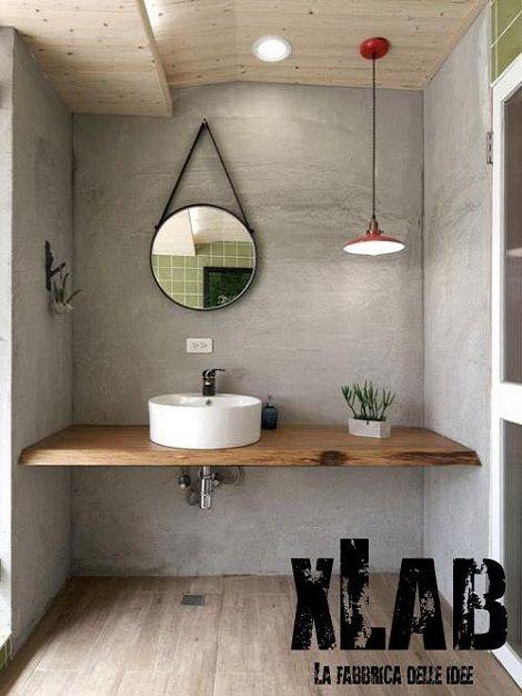 Top lavabo in legno: un must have per il tuo bagno