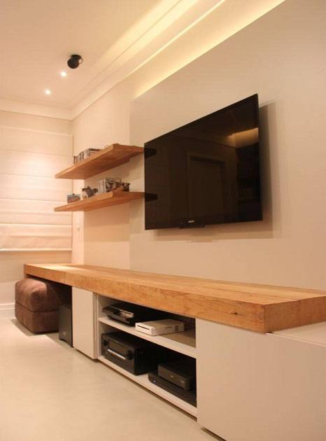 Il Salotto Tv.L Importanza Del Mobile Tv Come Arredare Il Salotto Xlab