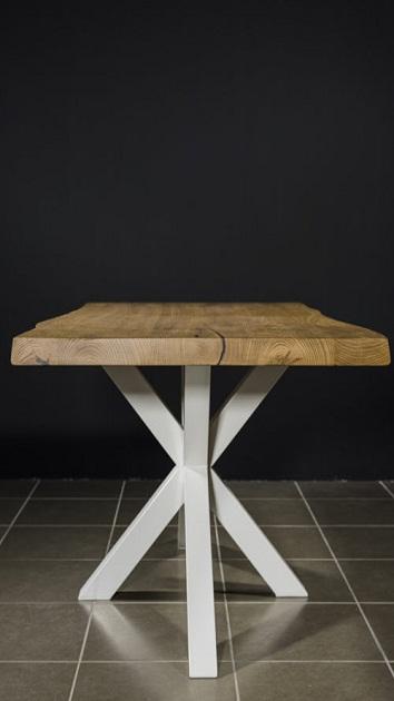 Montare gambe tavolo XLab