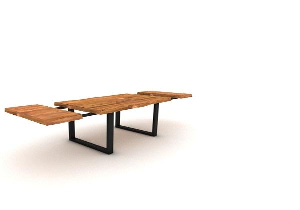 Perché scegliere i tavoli da cucina allungabili - XLAB Design