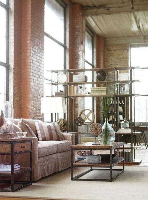stile_industriale_arredamento_mobili_design_pinterest