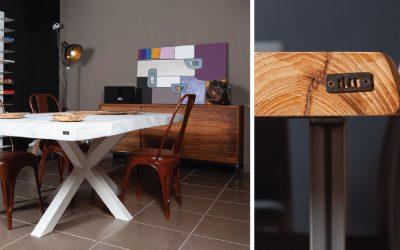 Showroom di Xlab Design spazio a nuove idee ed innovazioni nell'ambito dell'arredamento d'interni