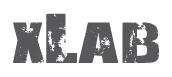 Xlab marchio per fine articolo