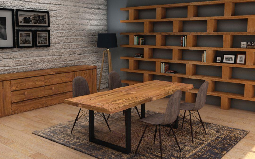 Visualizza al meglio il tuo progetto con il rendering fotorealistico di Xlab Design.