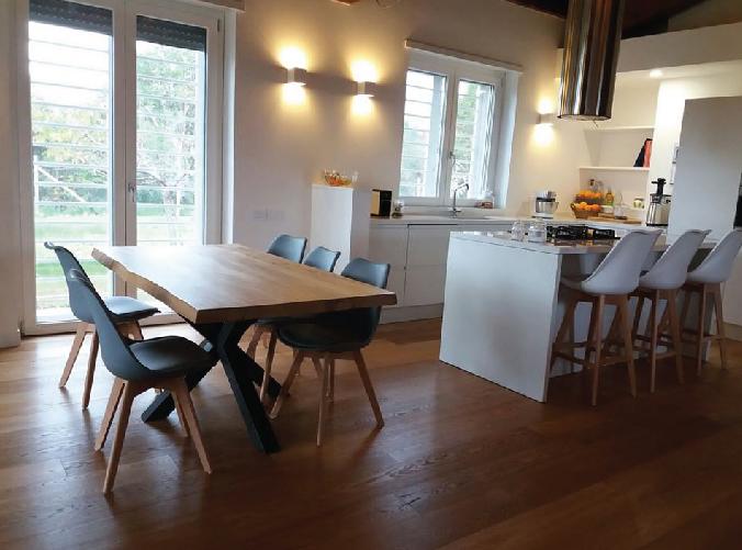 Blog tavolo legno zona giorno