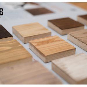 Campionario legni texture finiture arredi XLAB Design