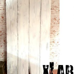 Porta scorrevole Barn Doors white ice Logan