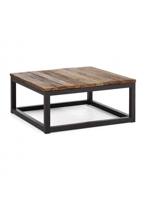 Tavolino Basso In Legno.Tavolino Da Salotto Basso Legno Ferro Tintoretto Jpg Jpg Xlab Design