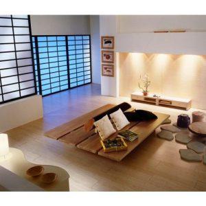 Tavolino da salotto minimalista Rousseau