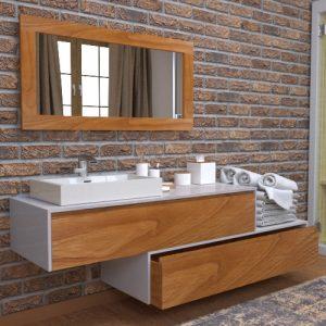 Arredo bagno Design moderno Valentine