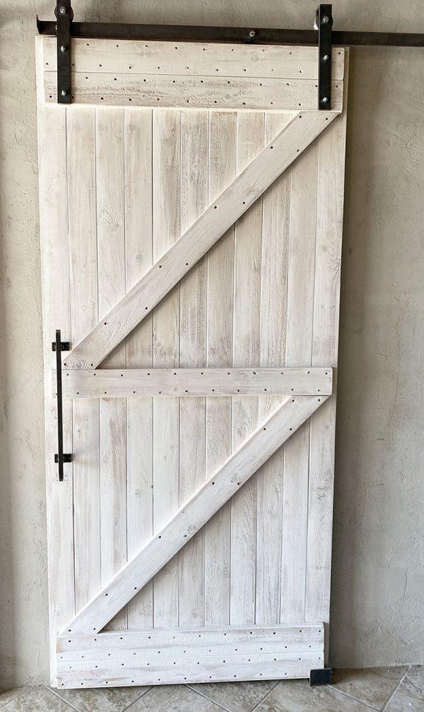Barn Door fienile Porta scorrevole