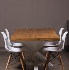 Offerte Tavoli Allungabili Legno.Tavoli In Legno Offerte 40 Falegnameria Online Xlab Design