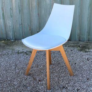 Offerta sedie di Design minimalista per tavolo da pranzo