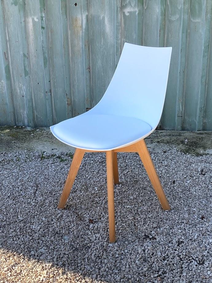 Offerta sedie di Design minimalista per tavolo da pranzo ...