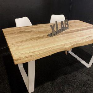 Offerta tavolo da cucina in legno 160×80 Marius