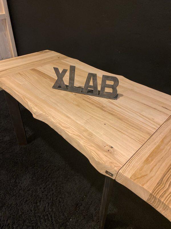 Offerta tavolo piccolo allungabile in legno massello