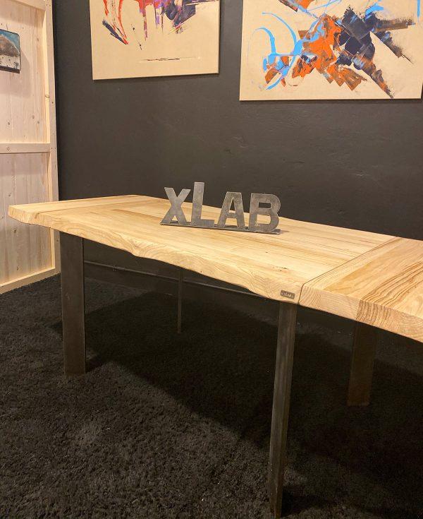 Tavolo allungabile da cucina in legno