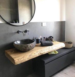 Mobili bagno design moderno