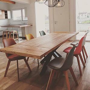 Tavoli sala da pranzo allungabili