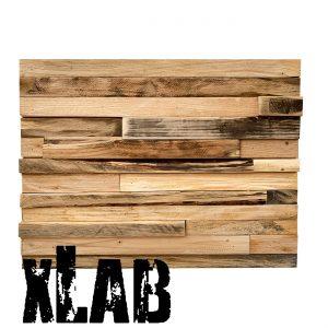Pannelli decorativi in legno rivestimento da parete ecologico