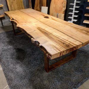 tavoli in legno massello rustici made un in italy artigianali garanzia di qualità