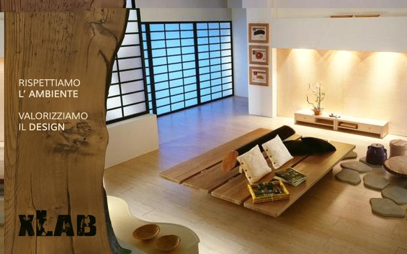 Differenze tra, tavoli in legno di rovere naturale, massello e massiccio
