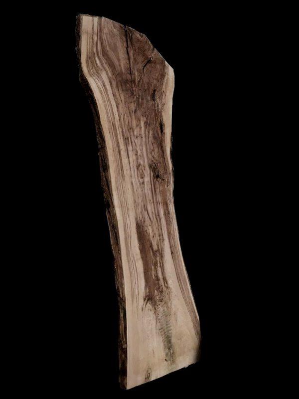 asse castagno legno massello