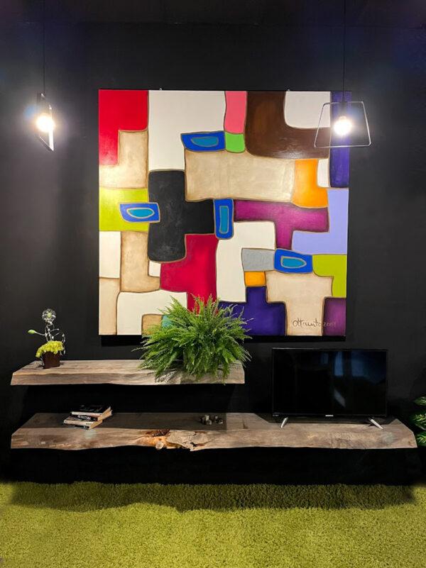mensole-legno-massello-porta-tv